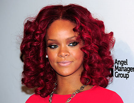 Rihanna Does Her Hairstyles According Which Personality She Is In The