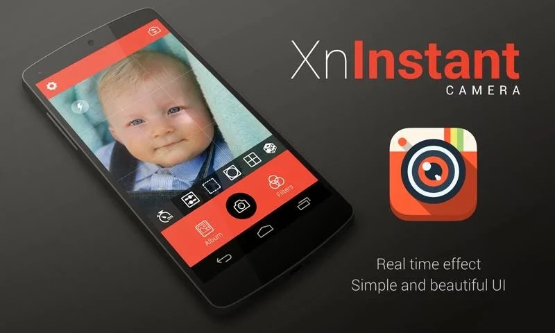 XnInstant Camera Pro - Selfie v1.15