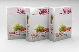 ZARRA Glutha C