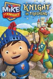 Ver Mike The Knight Training (2012) Online