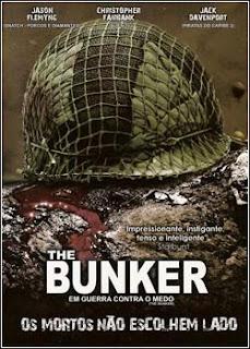 The Bunker: Em Guerra Contra o Medo – Dublado