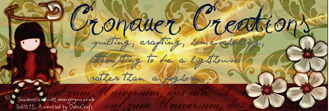 Cronauer Creations