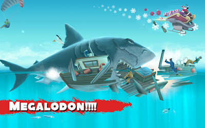 Hungry Shark Evolution APK ( Mod Unlimited)