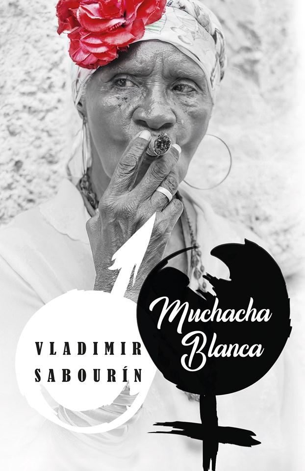 Muchacha blanca, de Vladimir Sabourín