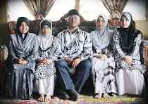 ♥ FAMILY T'SAYANG ♥