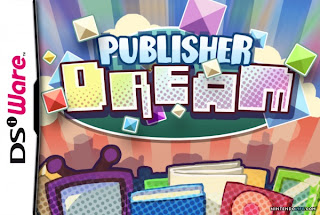 publisher dream box art Siliconera Review   Publisher Dream (DSi/3DS)
