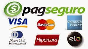 Pagamento Cartão de Crédito Pag Seguro Blog Ciclos de Estudo