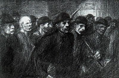 Minaires (Théophile-Alexandre Steinlen)
