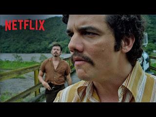 Los Narcos de Netflix