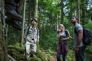 film the forest 2016 review preview