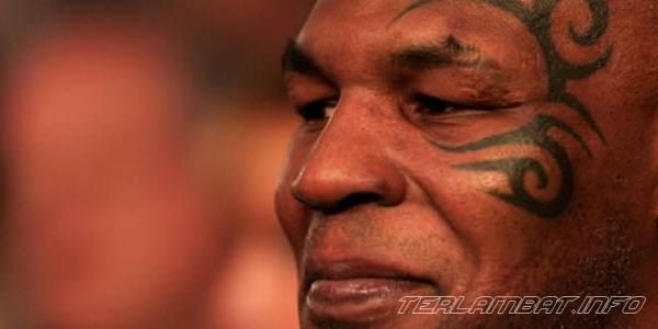 Mike Tyson operasi ubah kelamin