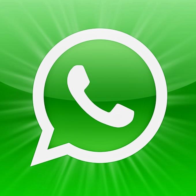 Y mientras llega Whatsapp... ¿Que?