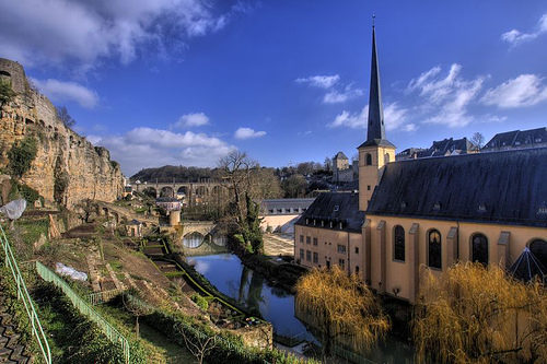 Luxembourg Luxembourg  city photos : : Luxembourg Groussherzogtum Lëtzebuerg . A voyage to Luxembourg ...