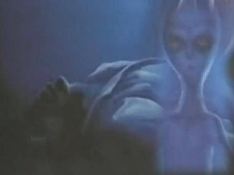 Alien contact a global phenomena