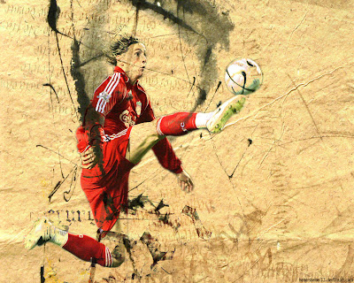 Fernando Torres wallpapers-Club-Country