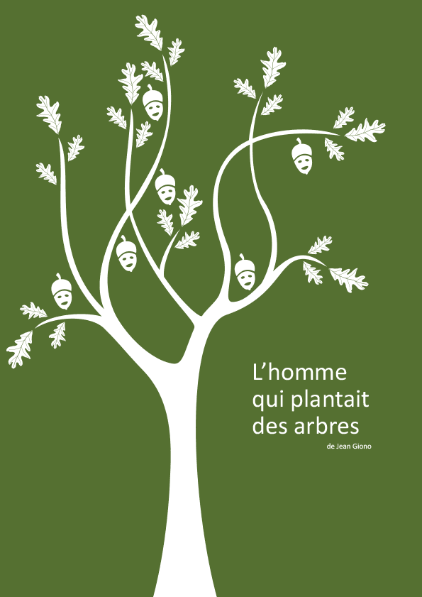 lhomme qui plantait des arbres