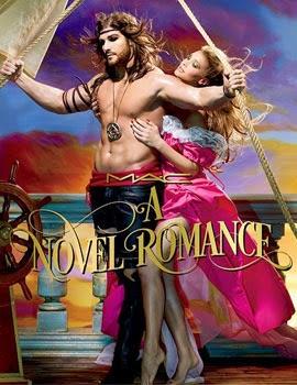 MAC A Novel Romance coleção de maquiagem