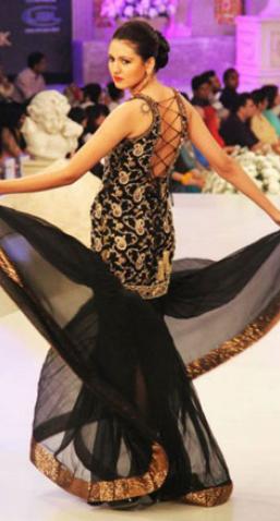 Miss Supranational Pakistan 2012 Bakhtawar Shah