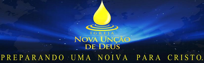 Nova Unção de Deus