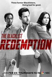 The Blacklist: Redemption - Season 1