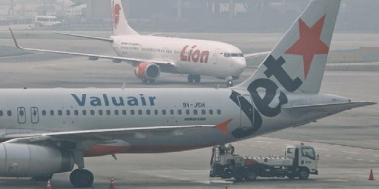 Pesawat Nyaris Tabrakan Gara Gara Karyawan Magang