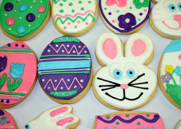 Seguem alguns exemplos de biscoitos que estão circulando no mundo! 7ca140f2045