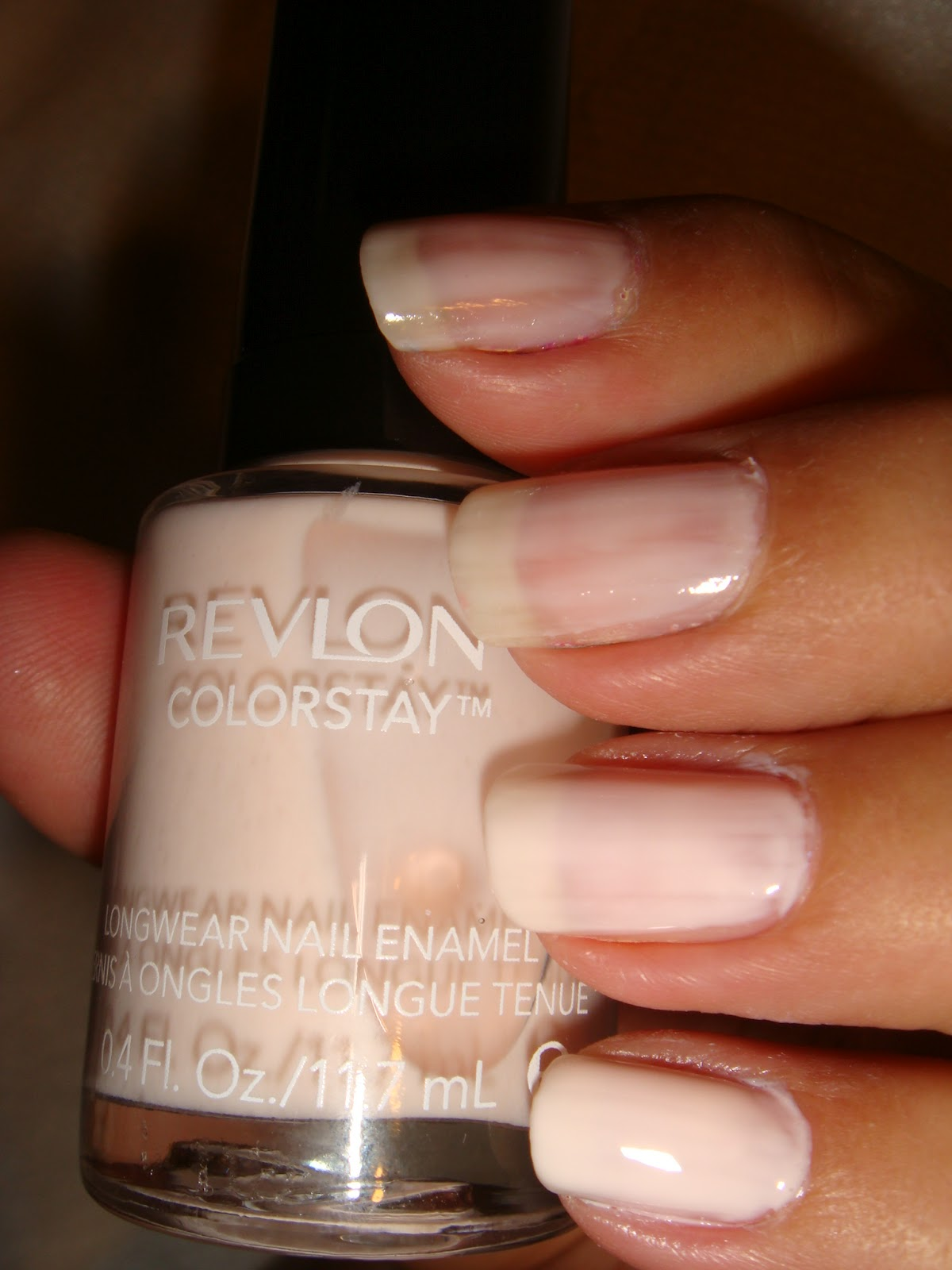 A Haul Lot about Beauty: My Favorite Nude Nail Polish Colors