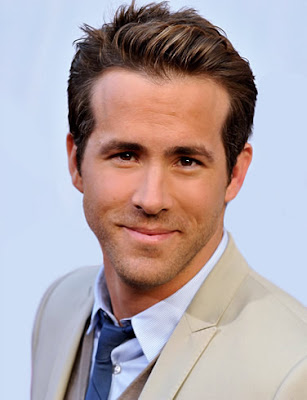 Ryan Reynolds  Proposal on Ryan Reynolds Body The Proposal