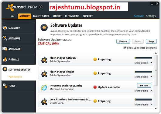 avast antivirus software free download for windows 7 full version 2013