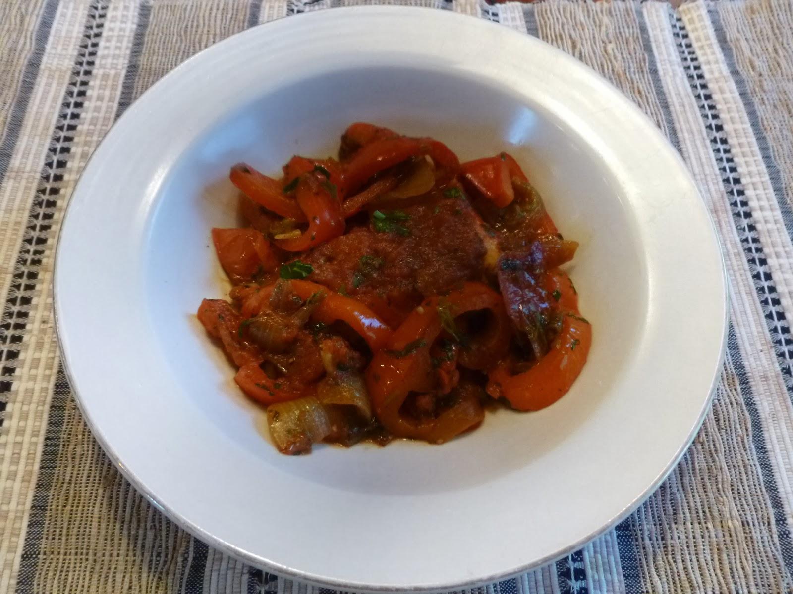 Enjoy indian food tilapia veracruz for Fish veracruz recipe