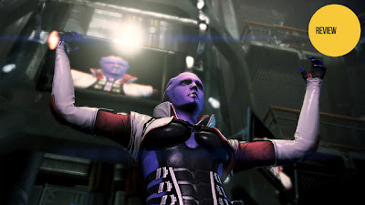 Mass Effect 3 Omega DLC-RELOADED