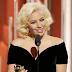 """Lady Gaga agradece por su premio en los """"Golden Globe Awards 2016"""""""