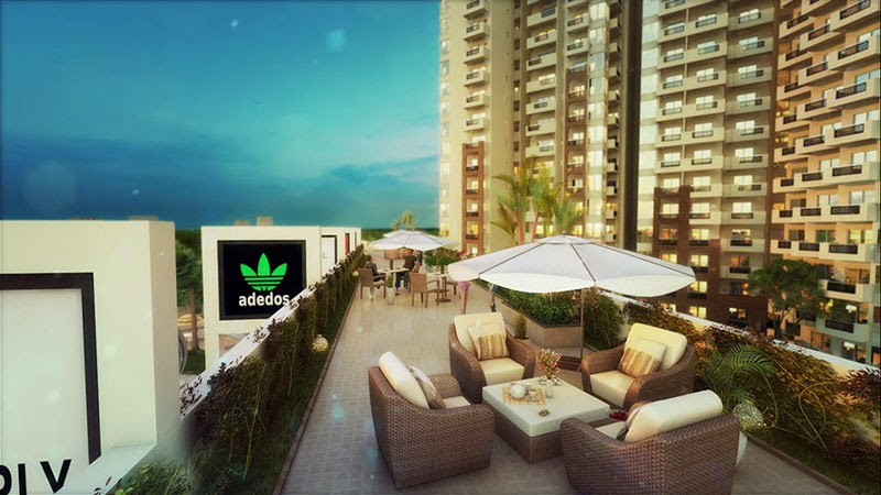 SHRI Radha SkyGardens in Noida Extension