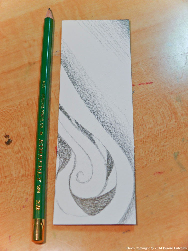 Drawing Started with Graphite Pencil