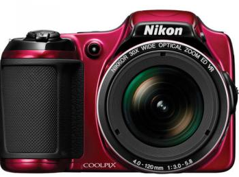 Camera Nikon Coolpix L820 Specifications and Price Update