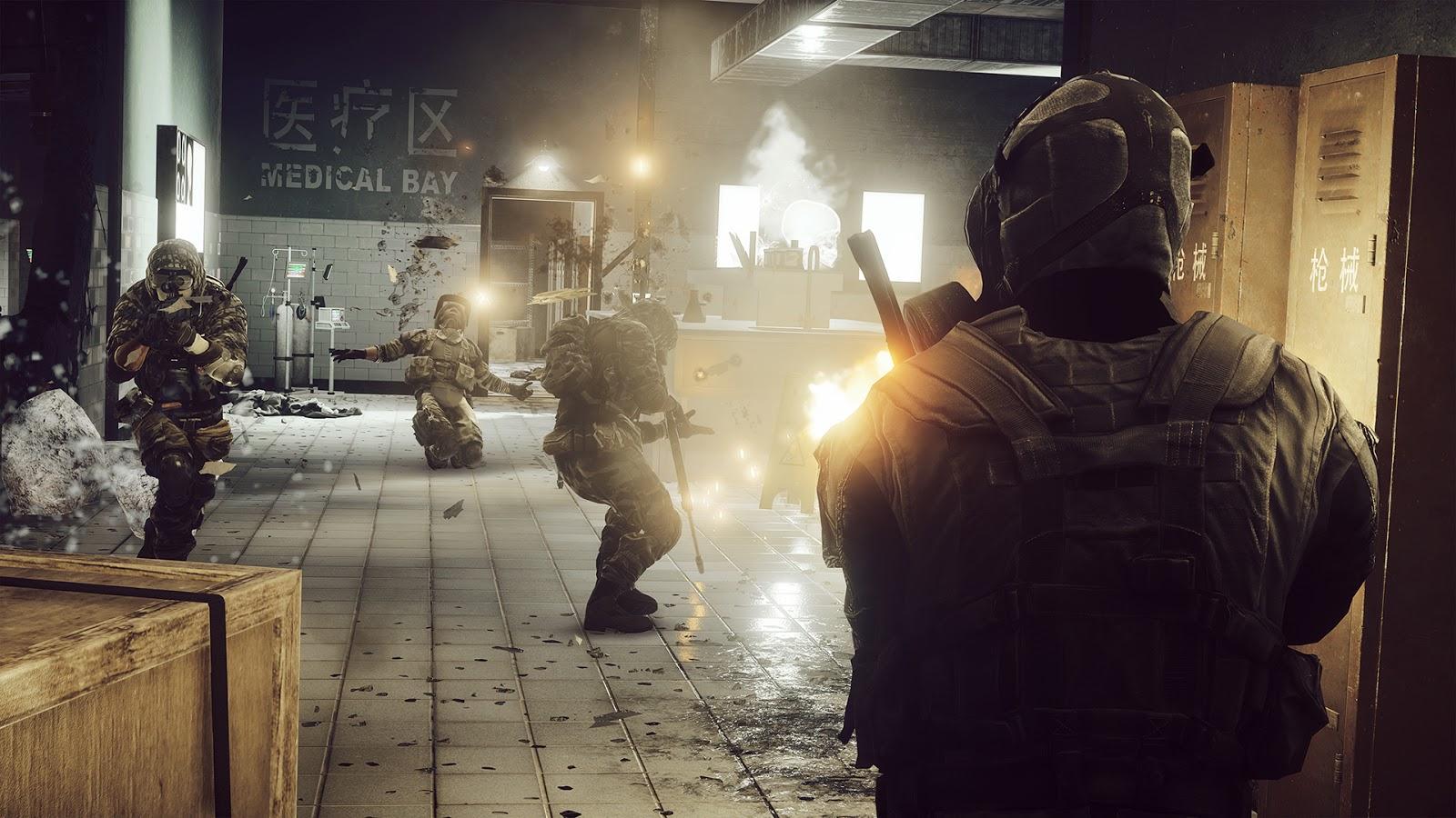 5 dicas para upar mais rapidamente no Battlefield 4