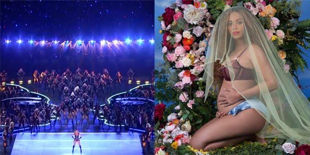 Beyoncé, Jay-Z y sus bebés rituales