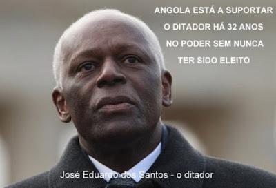 ANGOLA: JES CONFIANTE, DESAFIO DA UNITA, FUGA DA BAGUNÇA NA JUSTIÇA