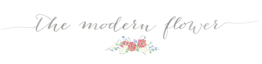 The Modern Flower