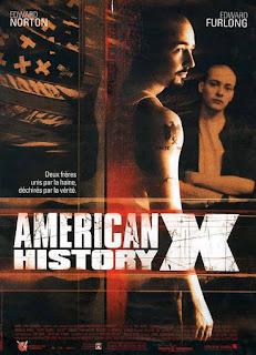 American History X (1998) – อเมริกันนอกคอก X [พากย์ไทย]
