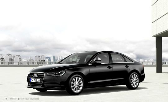 Car News India Audi A6 Launched At A Starting Price Of 37 7 Lakhs