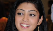 Cute pranitha looking sizzling