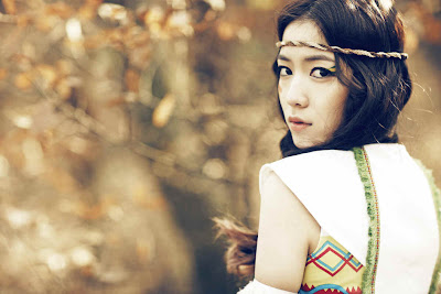 Hwayoung T-ARA