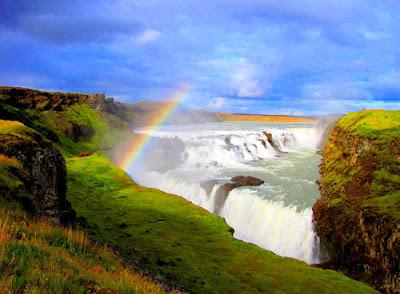 Foto Pemandangan Alam Terindah Di Dunia 2014