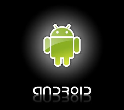 Logo Terbaru Android