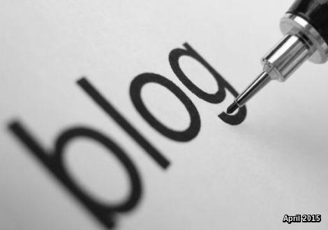 Blog Terbaik Malaysia April 2015