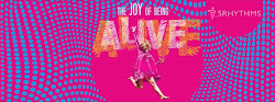 The Joy of being Alive ! Heartbeat !
