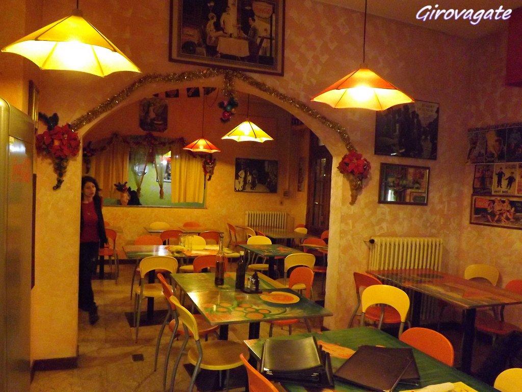 pizzeria pub crostino scandicci