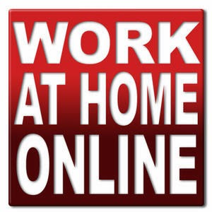 how to create your own work at home job