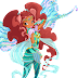 Winx Club New Bloomix Artwork!